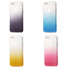 Rainbow Silicone/Gel/Rubber Mobile Phone Cases/Covers