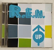 R.E.M. Up CD Alemania 1998