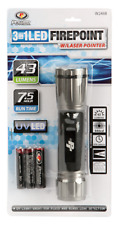 Performance Tool Firepoint Led 3-in-1 Flashlight