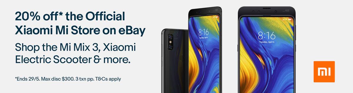 Shop Xiaomi