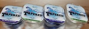 Power Cast Tapered Shock leader / Extra Yard Beach Casting Protector