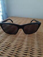 VTG. Bolle Acrylex 527 Made In France Sunglasses
