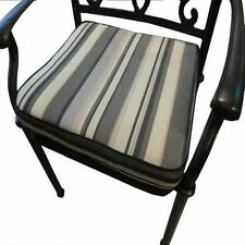 Solid Pattern Garden & Patio Furniture Cushions