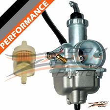 PERFORMANCE CARBURETOR YAMAHA MOTO 4 225 YFM225 YFM MOTO-4 CARB CARBY 1986-1988