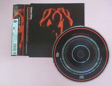 CD Singolo ROBERT MILES PATHS 2001 DBX RECORDS DBX 077 CDS no mc lp vhs (S32)