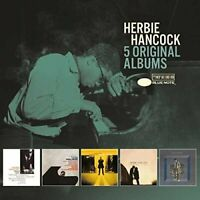 Herbie Hancock - 5 Original Albums [CD]