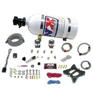 NITROUS EXPRESS Ford 4.6L 2V Nitrous Kit - 50-150HP P/N - 20946-10