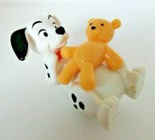 Figurine jouet articulé les 101 Dalmatien chien doudou 8 cm Disney