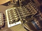Pickup mounting plate for Roland GK-2A GK-3 used with GR-55 GR-33 VG-88 VG-99