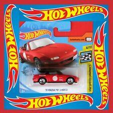 Hot Wheels Premium Fast /& Furious /'95 Mazda Rx-7 Rot B Gehäuse