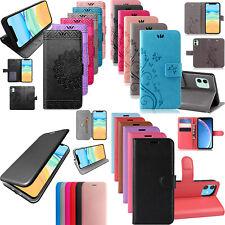 Apple iPhone 11 Hülle Handy Tasche Flip Case Schutzhülle Schale Etui Buchhülle