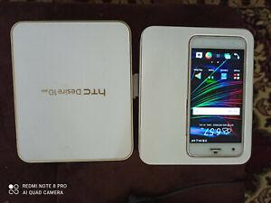 HTC Desire 10 Pro 64GB, Unlocked Smartphone - White