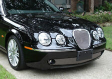 Bottom Bumper Lower Mesh Grille for Jaguar S-Type 2005 2006 2007 models