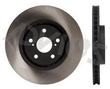 Disc Brake Rotor fits 2006-2007 Toyota Highlander  ADVICS