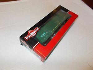 INTERMOUNTAIN HO PS 5283 CU. FT. BOXCAR (DME) # 5321,RARE
