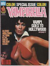 Vampirella #67 ( Warren Publishing 1969 )   VFN/NM