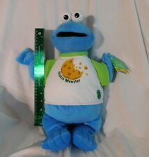 "17"" COOKIE 35 Years Anniversary Australia Item Sesame Street Fisher-Price 2005"