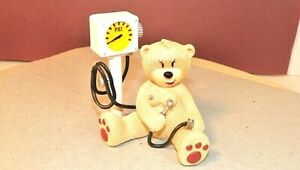 "Bad Taste Bears "" Pamela  ""  Breast Pump Retired in Great Condition!"