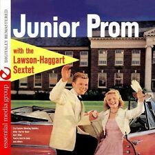 The Lawson-Haggart Jazz Band - Junior Prom [New CD] Manufactured On Demand