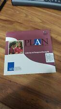 Plan assessment technology Institute leadership prescription learning management
