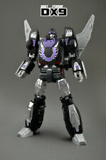 New DX9 toys Transformers D06T TERROR Hot Rod Black MP version Rodimus In Stock