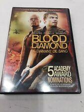 Blood Diamond (DVD, 2007)