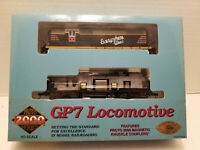 Life-Like Proto 2000 55' CB&Q Diesel Locomotive -  23047 - DCC Ready