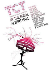TCT Live Concert DVD The Royal Albert Hall The Who & Friends Cure Coral Preist