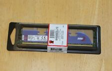 Kingston HyperX 1GB DIMM 800 MHz DDR2 SDRAM Memory KHX6400D2LL/1G NEW