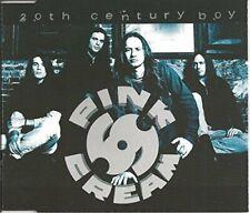 Pink Cream 69 20th century boy (1995) [Maxi-CD]