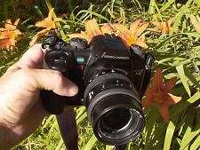 Minolta AF Zoom Compact 35-105mm 3.5-4.5 Amt Sony A7x A7r A7rll A6500 A6300 Nex7