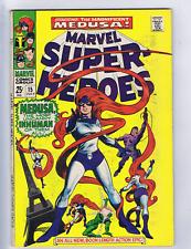 Marvel Super-Heroes #15 Marvel 1968