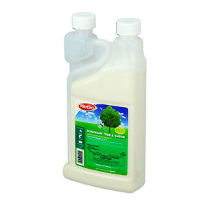 Martins Dominion Tree & Shrub Imidacloprid 32 oz. Quart Systemic Insecticide