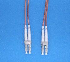 NEW 30M LC/LC Multi-mode 50/125 Fibre Optic Cable Optical