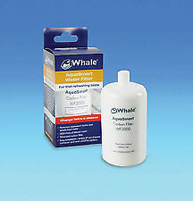 Whale WF3000 Aqua Smart Carbon Water Filter
