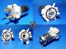 Metal Gear Water Pump ( 2 Way Pump ) DC4v - 12v