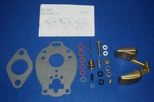 Lincoln Rig Welder Sa-200 Redface Shorthood MARVEL SCHEBLER TSX Carburetor Kit