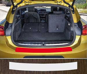 Pellicola di Protezione Vernice Paraurti Trasparente BMW X2, Da 2018
