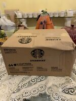 Starbucks Cinnamon Dolce K Cups 64 COUNT for Keurig Variety 2020