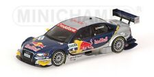 Audi A4 Red Bull M. Tomczyk Dtm 2007 1:43 Model MINICHAMPS