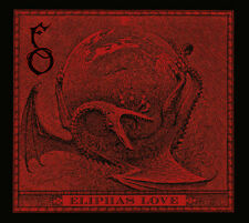Funeral Oration : Eliphas Love CD (2019) ***NEW*** FREE Shipping, Save £s