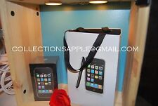 Apple iPhone 3G 8GB Black SEALED Not Open Smartphone NEW Collection