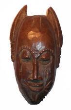 MASQUE PASSEPORT AFRIQUE COTE D'IVOIRE SENOUFO