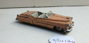 Dinky 131 Cadillac Eldorado Car. su124 traingirl13 free post
