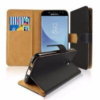 SDTEK PU Leather Wallet Flip Cover Case for Samsung Galaxy J5 2017 J530