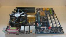 Gigabyte Technology GA-P35-DS3L, LGA 775/Socket T, Intel Motherboard Rev 2.0