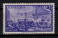 P131695/ ITALY / SPECIAL DELIVERY / SASSONE # E32 MH - CV 100 $