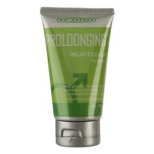 PROLONG CREAM Sex Aid LAST LONGER MALE STUD Delay Lube Stay