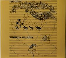 Aktuala-Tappeto Volante Italian prog psych cd