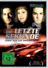 DVD: DIE LETZTE SEKUNDE (Leben auf der Überholspur), IDEAL AUCH FÜR JUGENDARBEIT